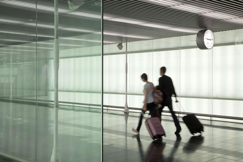 barcelona metro linia9 L9 atm tmb arquitectura infraestructures